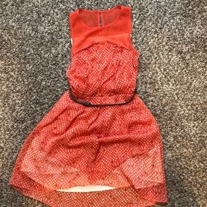 Sugarlips dress in like new condition